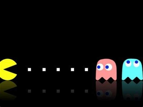 powerpoint templates video games pac man game templates powerpoint background available in