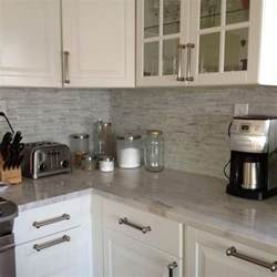 Kitchen Backsplash Peel And Stick by Peel And Stick Tile Backsplash Self Stick Tiles For