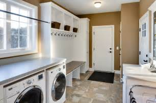 laundry room mud room traditional laundry room
