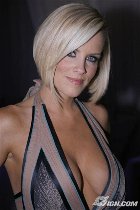 jenny mccarthy bush pics babe of the week 02 22 08 ign