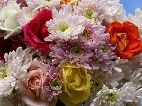 imagenes variadas y hermosas fotos de ramos de flores hermosas