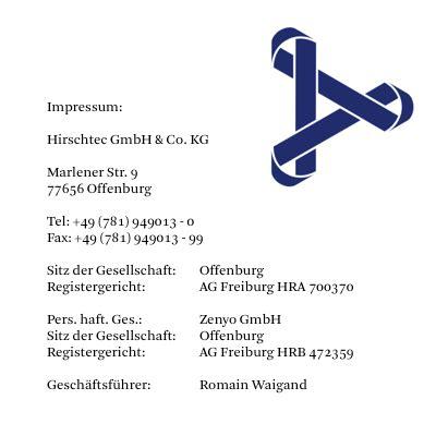 Wohnkultur Nussbaumer Gmbh Co Kg by Hirschtec Gmbh Co Kg It Consulting