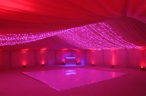 lights pink allcargos tent event rentals inc 160 wedding twinkle