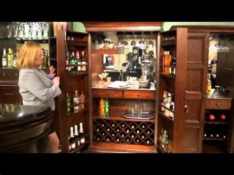 Home Bar Retailers Sonoma Bar Cabinet By Howard Miller Home Gallery Stores