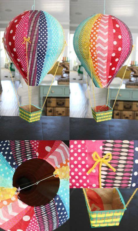 kinderzimmer hange deko pin ro ja auf hei 223 luftballon