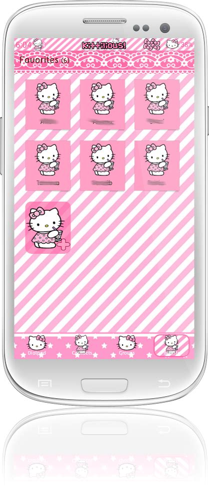 hello kitty locker themes kittilicious themes for android a collection of android