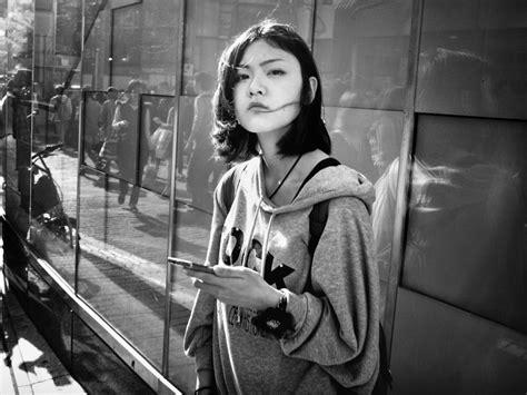 Tatsuo Suzuki Black And White Photography By Tatsuo Suzuki