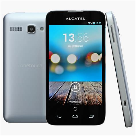 Hp Alcatel One Touch Snap Lte alcatel one touch snap lte scheda tecnica recensione e opinioni phonesdata