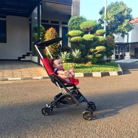 Sewa Pockit Cl688 3 Untuk 2 Minggu menyewakan stroller cocolatte pockit 5 di toko spotsewa daerah spotsewa