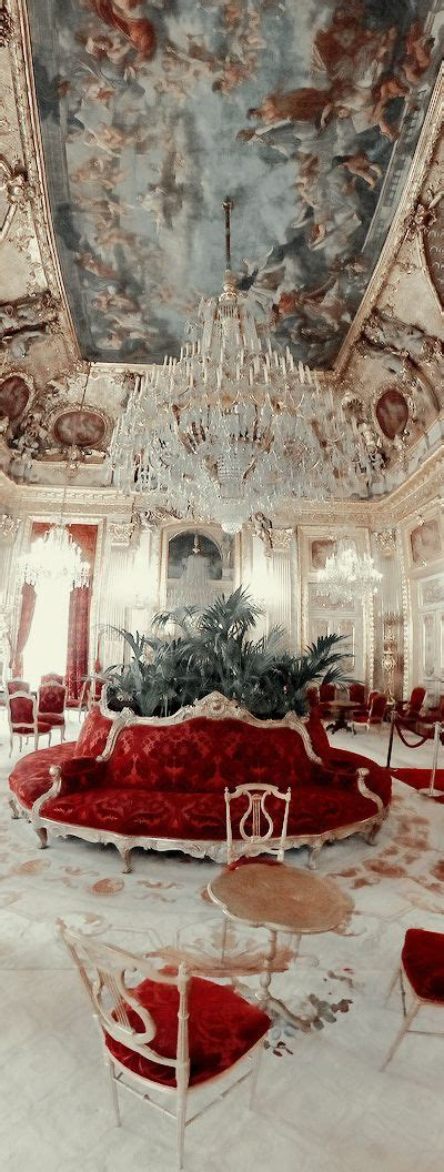 amazingeugenie napoleon iiis apartments musee du