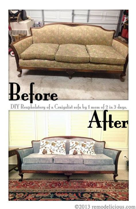 how to reupholster a vintage sofa 1000 ideas about antique sofa on pinterest antique