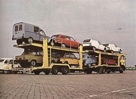 transport porte voiture les voitures d quot avant quot