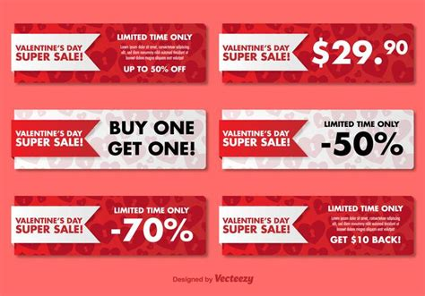 Non Related Sale Of The Day by S Day Sale Banners Free Vector