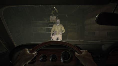 Ps4 Resident Evil 7 Biohazard 1 resident evil 7 biohazard 20170125002907 gameranx