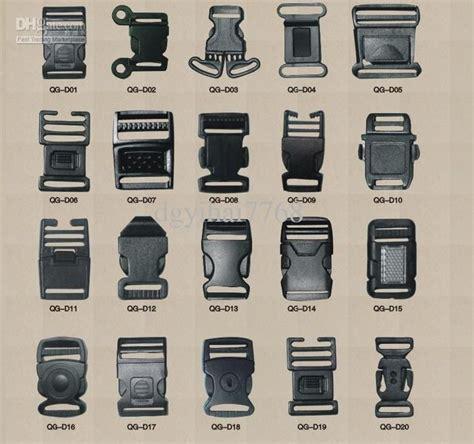 best 2flexural buckle plastic buckle bag buckle pet belt