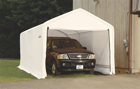 Shelterlogic Garage Replacement Covers by Need An Upgrade Replace Your Shelterlogic Garage Cover