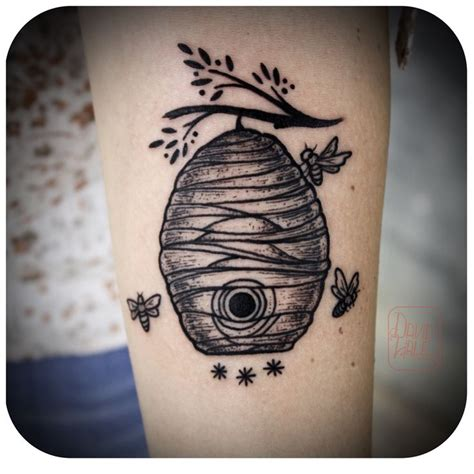 beehive tattoo 17 best images about ideas on pin