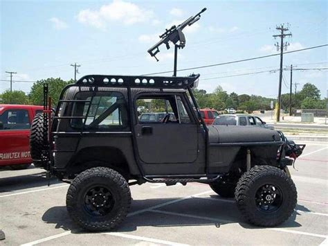 jeep gun jeep with machine gun jeep wrangler