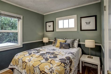 room tone two tone wall paint ideas