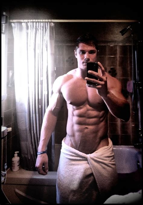 gay bathroom play perfecto jed hill best selfie pinterest towels
