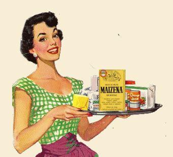 imagenes retro de los años 60 maizena people pinterest people