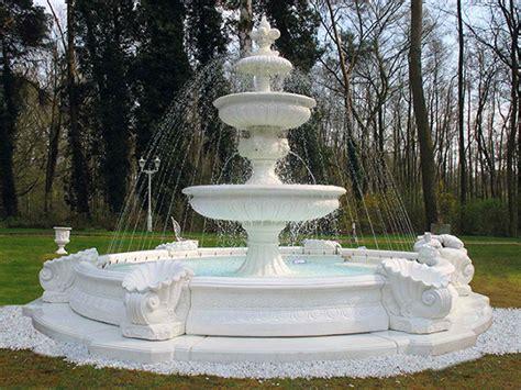 fontane da giardino in cemento prezzi 903 i fontana da giardino bali a cascate in cemento da