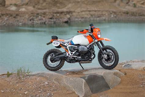 Bmw Deutschland Motorrad by Bmw Motorrad Concept Lac Rose Eine Interpretation Der