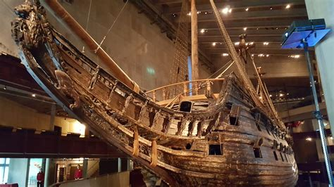 review the vasa museum stockholm mechtraveller