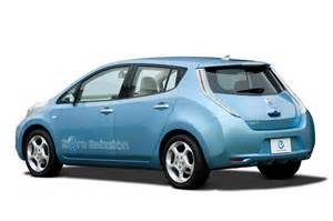 Electric Car Leaf New Electric Cars Nissan Leaf 2017 Ototrends Net