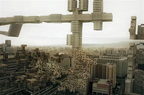 designboom ideo aujik spatial bodies sees cities as living organisms