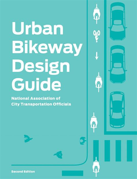 top layout guide not found urban bikeway design guide national association of city
