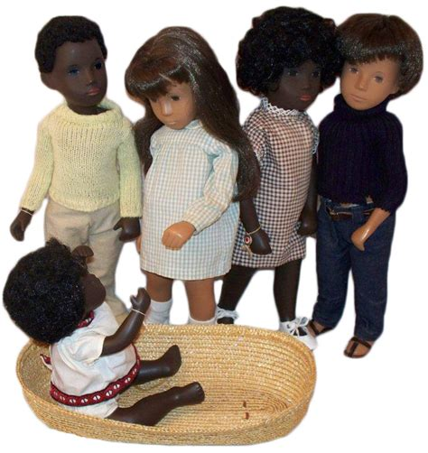 black doll line black is beautiful why black dolls matter collectors weekly