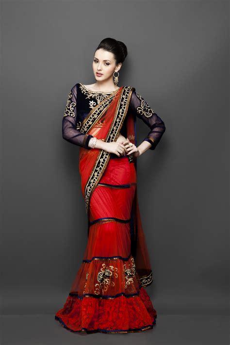 saree draping designs trendy ways to drape a saree zarilane