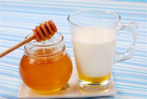 lette e miele latte e miele benefici e ricette