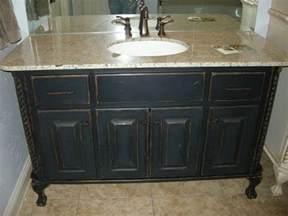 painting bathroom vanity black chalk paint bathroom cabinets youtube