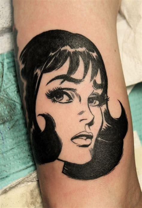91 Tatuaggi Belli Strani E Unici Trovati Questa Settimana Pretty Black With Tattoos