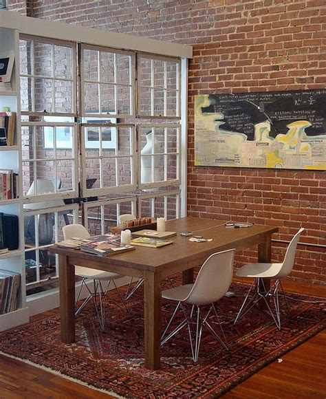 industrial room dividers small dining rooms that save up on space