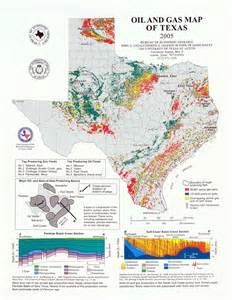 and gas map of tobin map collection geosciences libguides at