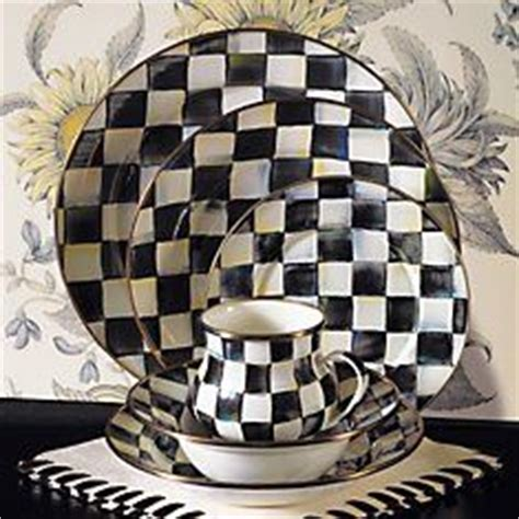 Black And White Checkered Kitchen Ware by Beautiful Dinnerware On Dinnerware Dinnerware