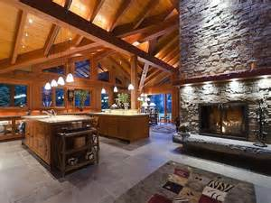 open house plans with large kitchens ranch house ideas on western decor western