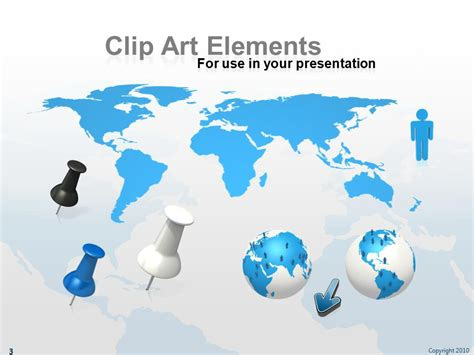Map Templates For Powerpoint Ponymail Info Powerpoint Map Template