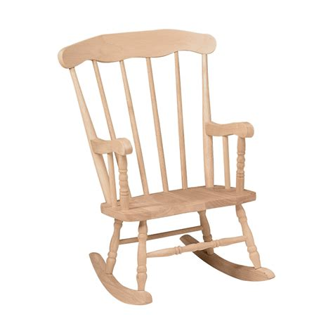 international concepts boston childrens rocking chairs