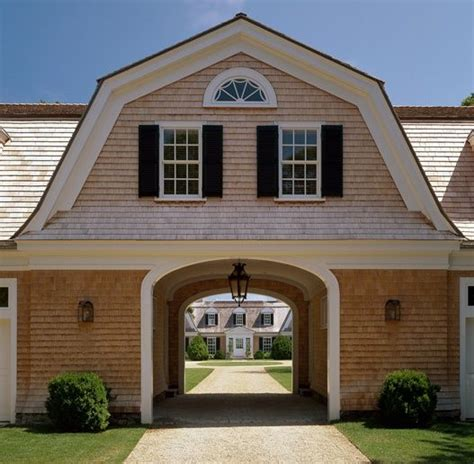 Gambrel Roof Homes by 31 Best Images About Gambrel Roof Homes On Pinterest