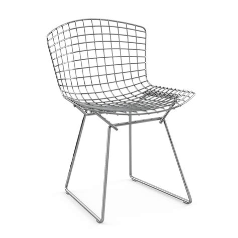 bertoia stuhl bertoia wire chair by knoll in the home design shop