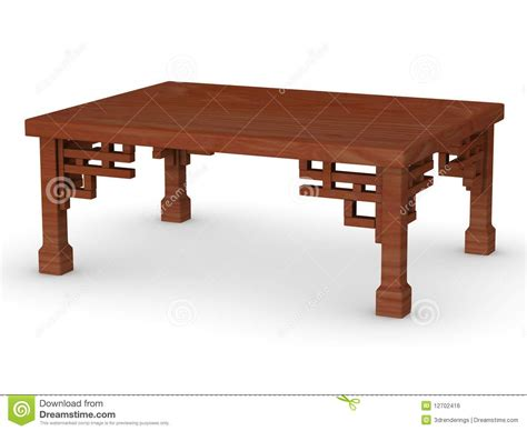 on table japanese table royalty free stock image image 12702416