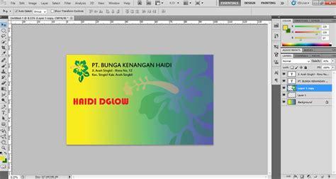 cara membuat kartu nama lewat corel cara membuat kartu nama lewat photoshop cs5 menghasilkan