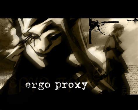 Ergo Proxy Anime | star the alter ego writer ergo proxy anime verdict