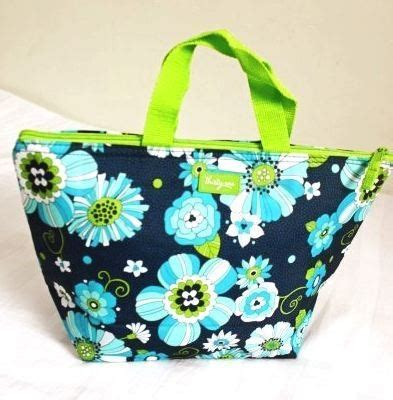 New Longch Totte 9991 new 31 thirty one gifts lunch picnic thermal tote bag handbag 5 paints urs lunch bags