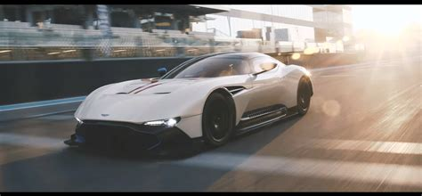 aston martin top gear 820bhp aston martin vulcan hits yas marina with top gear