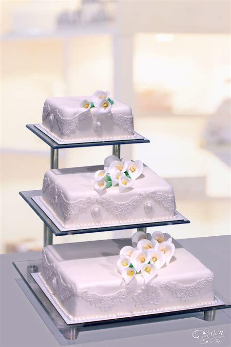 Hochzeitstorte Quadratisch by Hochzeitstorten Quadratisch Hochzeitstorten Schlidt De